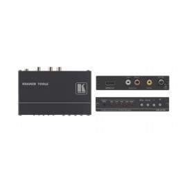 Convertitore video composito ->HDMI Kramer VP-410